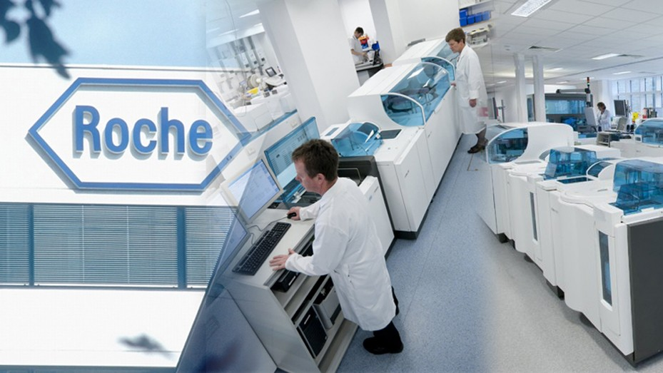 Roche's New Melanoma Drug, Cotellic, Gets FDA Approval