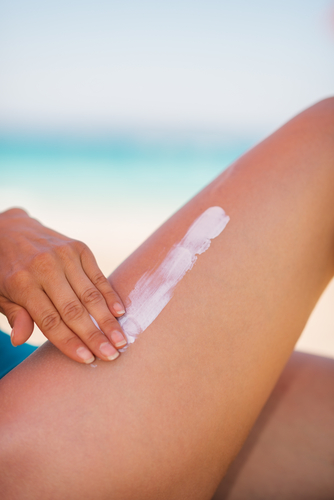 Sunscreens Don't Provide Enough Protection Against Melanoma