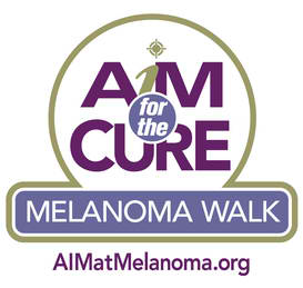 MD Anderson Co-hosts Night Fun Run for Melanoma