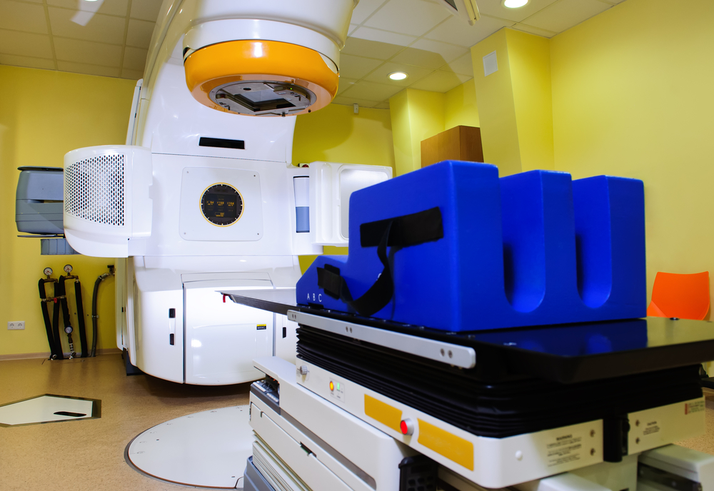 Researchers Explore Image Guided Radiotherapy as Preoperative Treatment for Soft Tissue Sarcoma