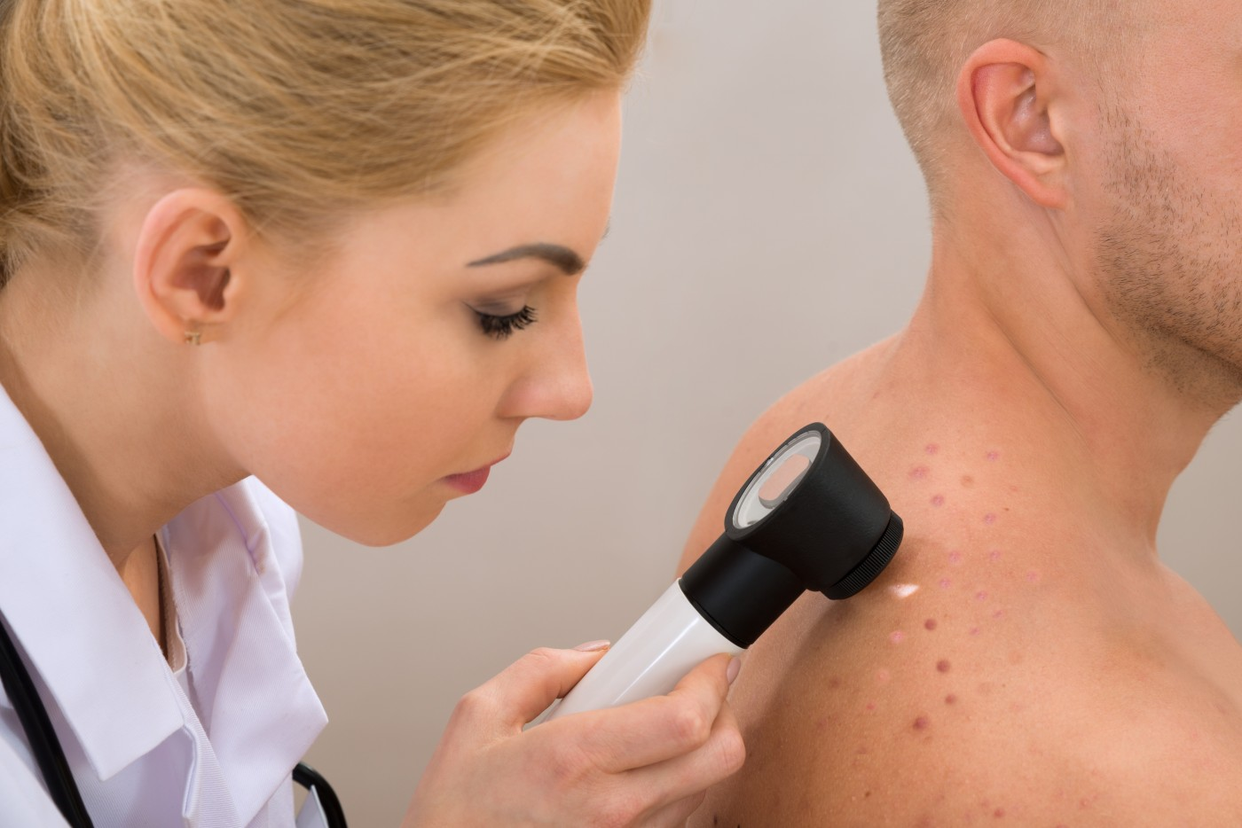 Diagnosing Melanoma Appears More Accurate Using New Test Compared to Traditional Method, Study Finds