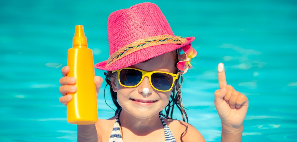 New Compound Against Sun's UVA Rays Might Improve Sunscreens