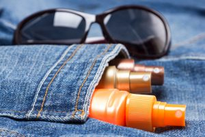 Using High-Factor Sunscreen Can Markedly Reduce Melanoma Risk