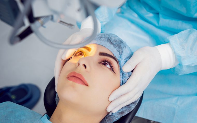 ocular melanoma treatment